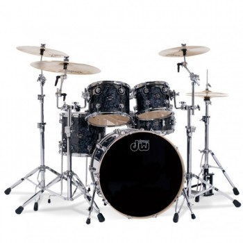 PERFORMANCE FUSION20 PEWTER SPARKLE DW