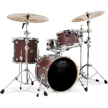 PERFORMANCE STAGE22 PEWTER SPARKLE DW