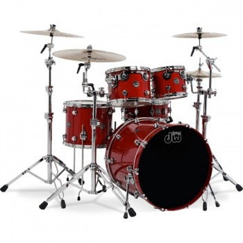 PERFORMANCE ROCK22 NATURAL LACQUER DW