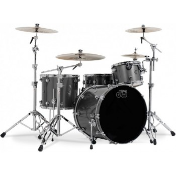 PERFORMANCE ROCK22 EBONY STAIN DW