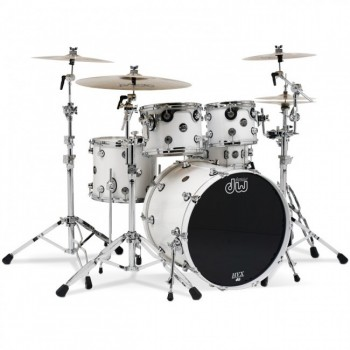 PERFORMANCE ROCK22 GUN METAL METALLIC DW