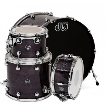 PERFORMANCE ROCK22 PEARLESCENT WHITE DW