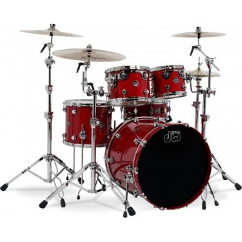 PERFORMANCE ROCK24 EBONY STAIN DW