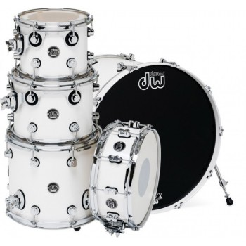 PERFORMANCE ROCK24 GUN METAL METALLIC DW