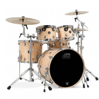 PERFORMANCE FUSION20 EBONY SATIN DW