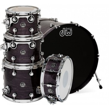 PERFORMANCE FUSION22 GUN METAL METALLIC DW