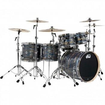 COLLECTOR FINISH PLY 20/5FUTS BLACK ICE DW