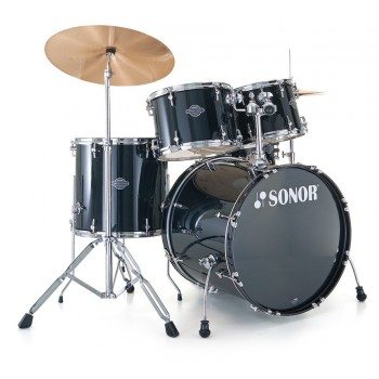 PLAYER SE 20 BLACK GALAXY SPARKLE SONOR