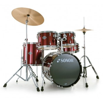 "SMART FORCE JAZETTE 18"" BLACK SONOR"