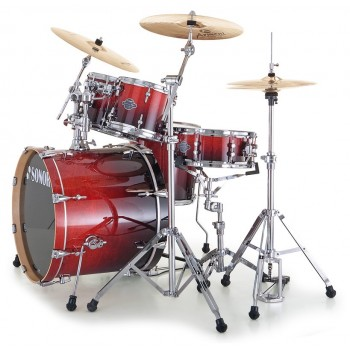 ESSENTIAL FORCE STANDARD BROWN FADE SONOR