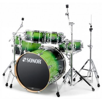 ESSENTIAL FORCE STANDARD AMBER FADE SONOR