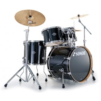ESSENTIAL FORCE STANDARD GREEN FADE SONOR