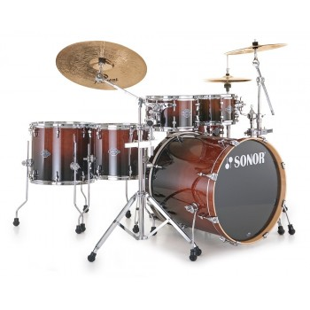 ESSENTIAL FORCE FUSION 22 AMBER FADE SONOR