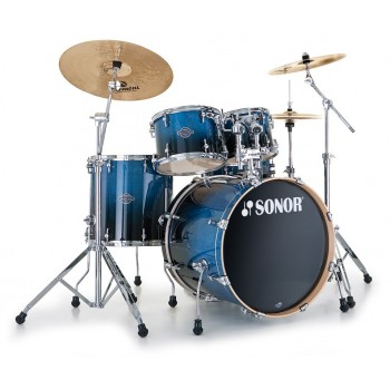 ESSENTIAL FORCE FUSION 22 BROWN FADE SONOR