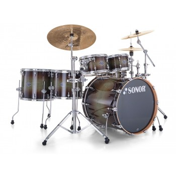 SELECT FORCE FUSION20 AUTUMN FADE SONOR
