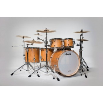 LSS030XME SIGNET 105 USA MAPLE MACASSAR EBONY LUDWIG