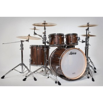 LSS030XTK SIGNET 105 USA MAPLE INDIAN TEAK LUDWIG