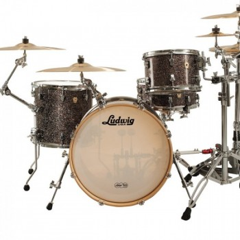 LSS240XLA SIGNET 105 USA MAPLE ALPINE BLUE LUDWIG