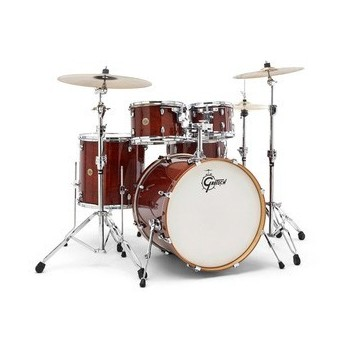 CATALINA ASH STAGE22 RED BLACK BURST GRETSCH