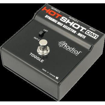 HotShot DM1 RADIAL