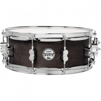 PDP BLACK WAX MAPLE 12X06 DW