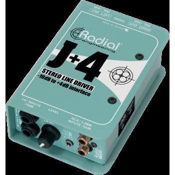 SRA J+4 RADIAL