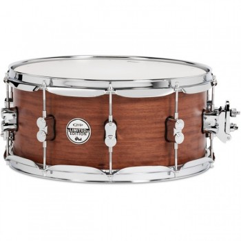 PDP BUBINGA LTD 14X05.5 NATURAL MATTE SATIN FINISH DW