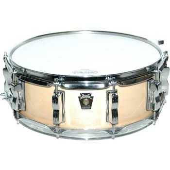 CLASSIC MAPLE 14X08 LIMITED EDITION MACASSAR EBONY LUDWIG