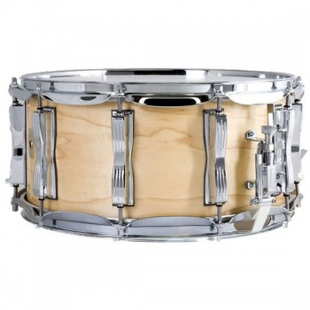 CLASSIC MAPLE 14x06.5 NATUREL LUDWIG