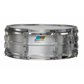 CLASSIC OAK 14X08 LIMITED EDITION GUN METAL LUDWIG