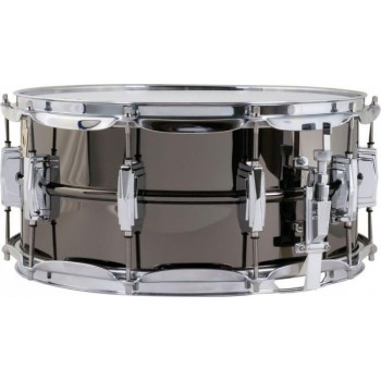 BLACK BEAUTY 14x05 BRASS SUPRAPHONIC LUDWIG