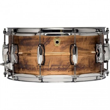 BLACK BEAUTY 14x06.5 BRASS SUPRAPHONIC LUDWIG