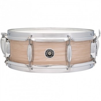 BROOKLYN 14X05.5 MAPLE SATIN MAHOGANY GRETSCH