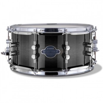 SELECT FORCE 13X07 TRANSPARENT BLACK SONOR