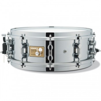 PROLITE 14x06 DIE-CAST BRILLANT BLACK SONOR