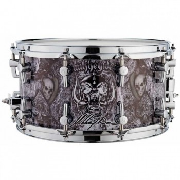 SIGNATURES 14X05 PHIL RUDD SONOR