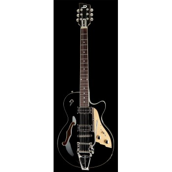 STARPLAYER TV TRANS-BLACK DUESENBERG