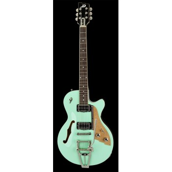 STARPLAYER TV SURF GREEN DUESENBERG