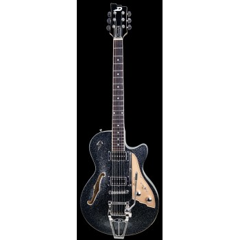 STARPLAYER TV BLACK SPARKLE DUESENBERG