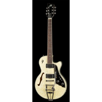 STARPLAYER TV CREAM PEARL DUESENBERG