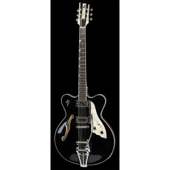 FULLERTON ELITE BLACK + CASE DUESENBERG