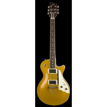 THE '49 ER GOLD TOP DUESENBERG