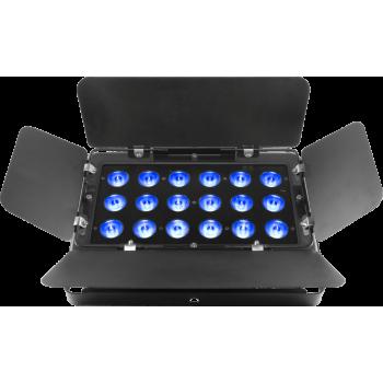 SLIMBANK-T18-USB CHAUVET