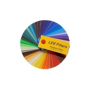 LEE FILTERS FEUILLE SERIE 000