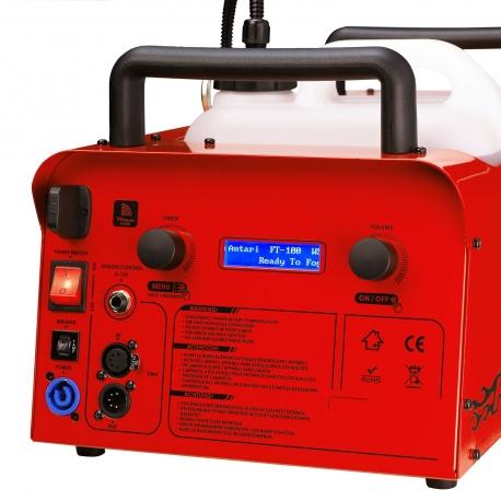 ANTARI FT-100 Machine à fumée Fire Training