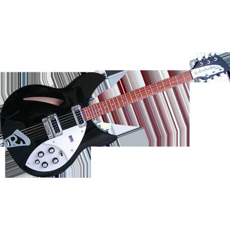 GRI 660-FG RICKENBACKER