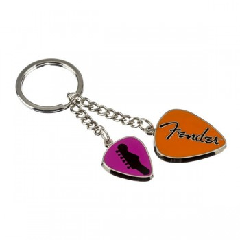 PORTE CLEF LUMINEUX FENDER
