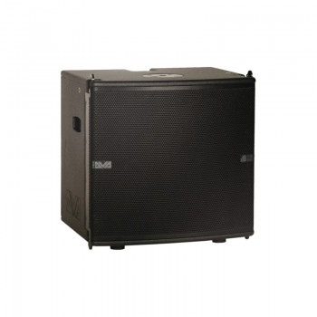 DVA MS12 BLACK DB TECHNOLOGIES