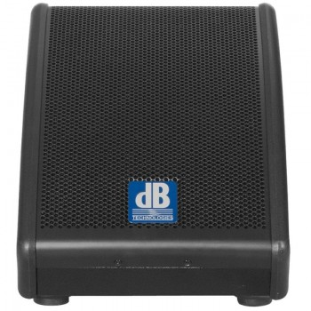 DVA MS12 BLACK DB TECHNOLOGIES