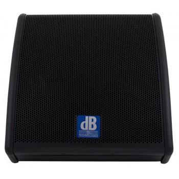 FLEXSYS FM8 DB TECHNOLOGIES